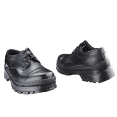 School Shoes-Unisex (8246066) - Black 7