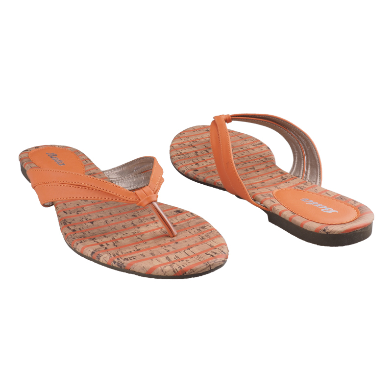 b53f75c52eae Trendy Bata Ladies Casual Flat Sandals orange-5719065  7   Kilimall ...