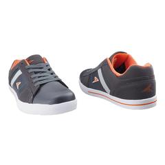 Trendy Skate Power Sneakers  - Black-8816126 6