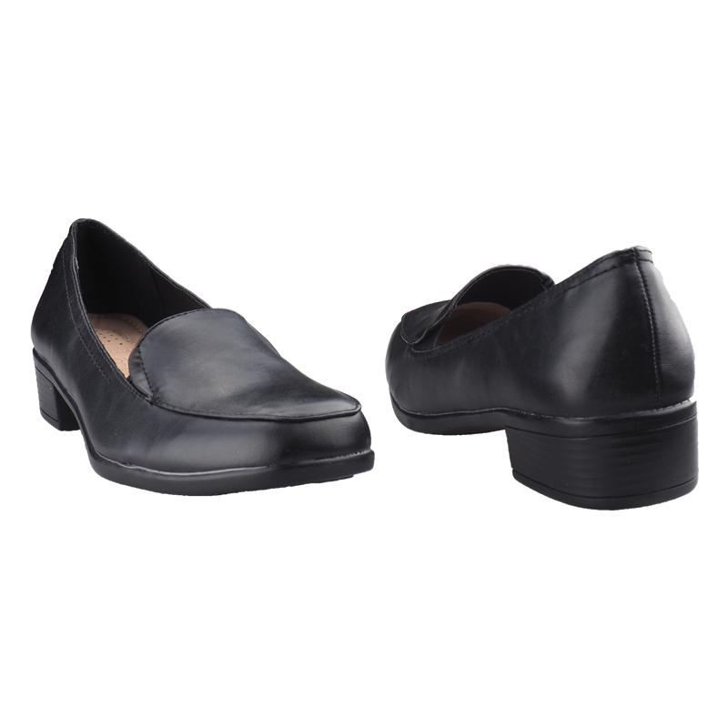 Bata Low Heel Formal Ladies Shoes