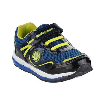 Hidh Quality bubblegummers sneakers by Bata  (141-9047) Black 6