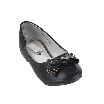 Classic ballerina flats 151-(6030) Black 6
