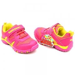 Trendy Bubble Gummers Sneakers (141-5046) Pink 6