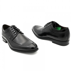 Stylish Mens Formal Shoes Black- (824-6544) 6