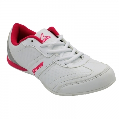 Premium Bata Power Sneaker/ Trainers (5811350) - White 6