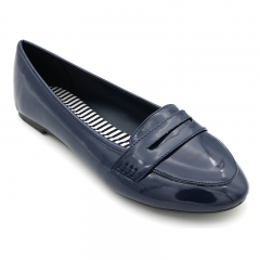 BATA CLASSIC LADIES CASUAL SHOES Black (5586007) 4