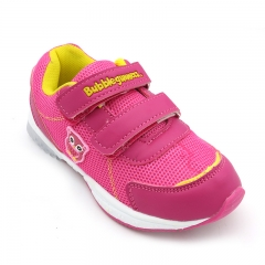 BubbleGummers Comfotable Child Casual Shoes Pink 1415513 6
