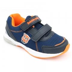 BubbleGummers Kids Casual Shoes Dark Blue 1419813 6