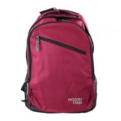 Northstar Trendy Back Pack Maroon-(9805049)