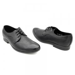 BATA Men Formal Office Wear- Black- 816623 42