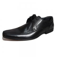 BATA Executive Collection Men Shoes- 824-6570 black 10