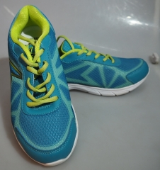 Bata Power Men Sport Shoe- 581-9082 luminous green 37
