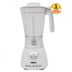 ARMCO ARMCO ABL-321S - 1.5L - 4 speed with, Pulse - Blender - Plastic Jar - 350W - White