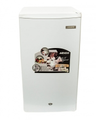 ARMCO ARF-S127W - 3.1 CuFt - Single Door Refrigerator