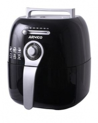 ARMCO Forced Air Circulation Healthy Oil Free Electric Fryer-ADF-X40 black