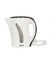 ARMCO AKT-171CD(W) Plastic Corded Kettle, White, 1.7L white