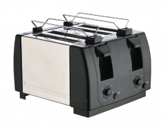 ARMCO APT-4B5000(SS) 4 Slice Luxury Wide Pop-Up toaster