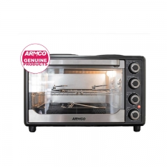 ARMCO 30L Electric Oven-301SX(B) Black