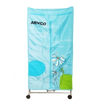 Cloth Dryer, Room Heater, Heater, Armco, Quick Dry, Foldable, Portable