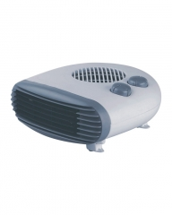 ARMCO AFH-1500A - Floor Type Fan Heater - 2000W - White