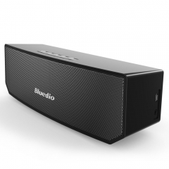 Bluedio BS-3 (Camel) Mini Bluetooth speaker Portable Wireless speaker Home Theater  Sound System black