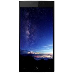 Original Leagoo Alfa 5 Android 5.1 Smartphone SP7731 Quad Core 5.0 inch Unlocked GSM/WCDMA Band black