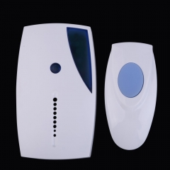 A towering hotel home wireless doorbell 36 ringtones hot doorbell