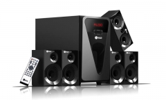 G815 GLD Multimedia speaker systems