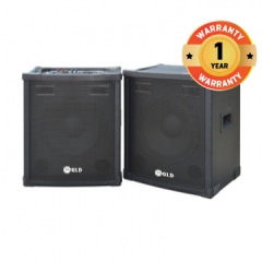4000SD GLD  Multimedia speaker systems