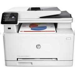 HP PRINTER L/JET PRO  MFP M277N CLR