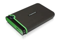 Transcend Portable Harddisk (500GB)