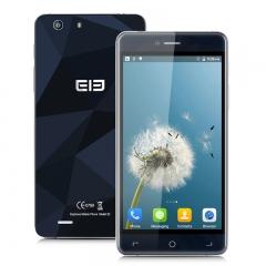 Elephone S2  5.0 inch Android 5.1 MT6735 64-bit  Quad-Core RAM 2GB+16GB ROM Blue