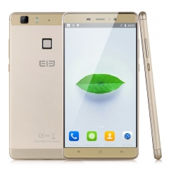Elephone M1 5.5'' Android 5.1 MT6735 Quad Core 1.3GHz 2GB RAM + 16GB ROM  SmartPhone Gold