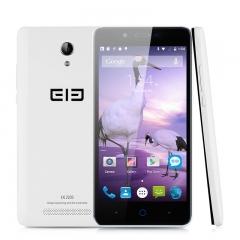 "Elephone P6000 Pro 5.0"" Android 5.1 64bit MTK6753 Octa Core 1.3GHz 3GB RAM + 16GB ROM  Smartphone White"