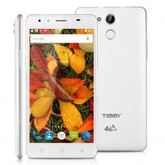 """Timmy P7000 Pro 5.5"""" inch HD Android 5.1 Quad Core Smartphone EU white"""