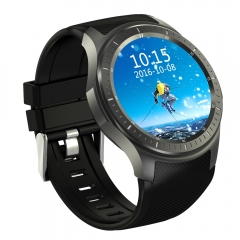 DOMINO DM368 3G Smartwatch black one size