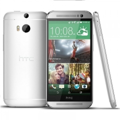 HTC One M8 16GB Factory GSM Unlocked Android WIFI Cell Phone Smartphone sliver