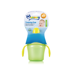 M/Easy PP WATER BOTTLE WITH DOUBLE HANDLE & SOFT SPOUT 240ML/8OZ