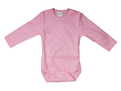 M/Easy COTTON BABY ROMPER(LONG-SLEEVE)