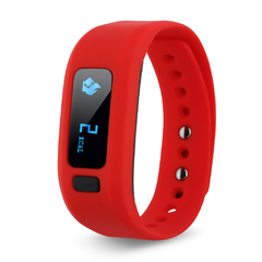 One year anniversary-Smart Bracelet Watch Bluetooth V4.0 Sport Wristband