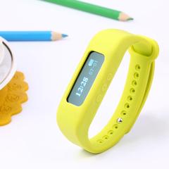 Smart Sport Bracelet Wristband Olivine