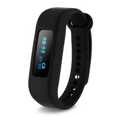 Smart Sport Bracelet Wristband Black