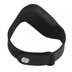 DIGGRO Smart Bracelet Bluetooth Wristband for Android IOS Black