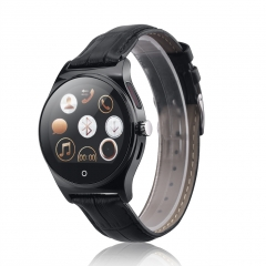 Smart Watch Sedentary Reminder for Android IOS Black