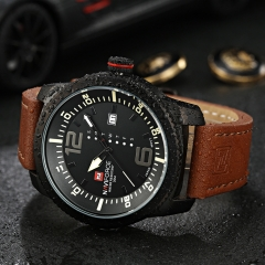 Men Quartz Casual Sports Wristwatch 1