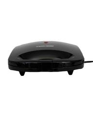 Black & Decker TS2000 2 Slice Sandwich Maker/Grill, 220V- Black