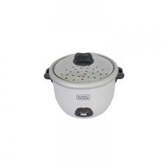 Black & Decker Rice Cooker 1.8 Ltr