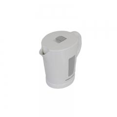 Black & Decker JC250 1.7-Litre 2200-Watt Kettle-White