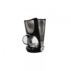 Black & Decker Coffee Maker with 8-10 Cups