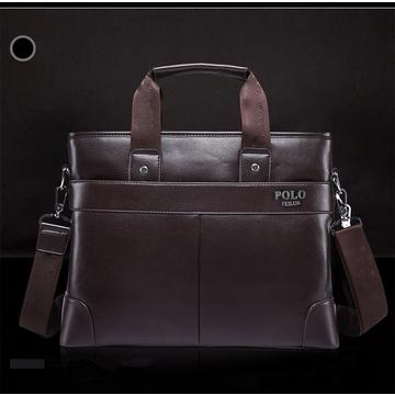 2016 New Bag Product Hot Sales Men Bag High Quality Messenger Bag Black&Brown